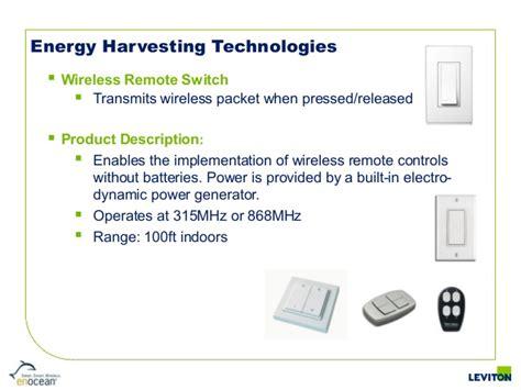 Mba Cell Tech Granular Pulse by Wireless Energy Harvesting Technologies For Energy