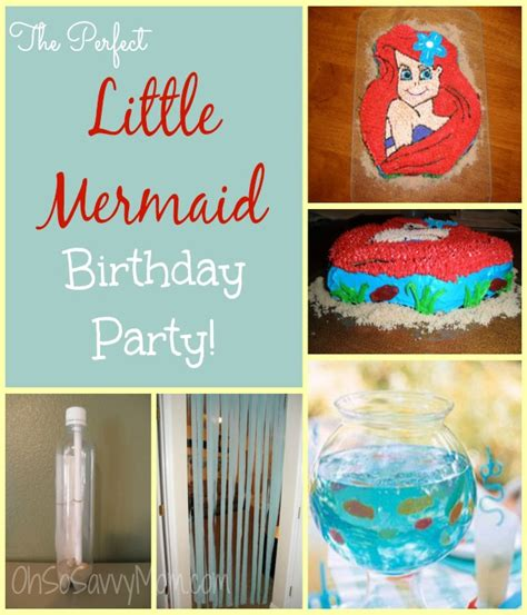 How To Decorate My New Home by Your Little Princess Will Love These Little Mermaid