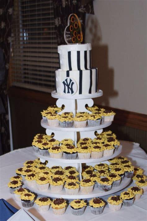 Wedding Anniversary Ideas New York by 36 Best New York Yankees Wedding Ideas Images On