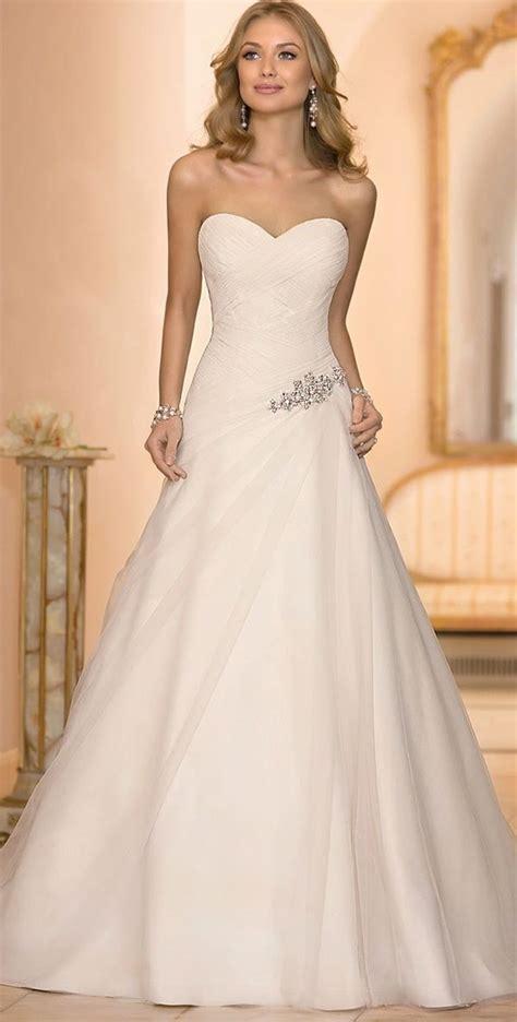 imagenes de vestidos de novia nuevos las 25 mejores ideas sobre vestidos de novia en pinterest