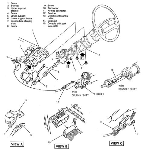 service manual 1985 buick skylark dash removal diagram service manual 1985 buick skylark dash removal diagram column shiffter cable service manual
