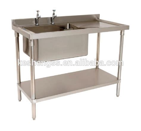 european kitchen sinks stainless steel free standing stainless steel befon for