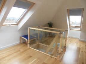 Loft Conversion Lounge   Contemporary   other metro   by