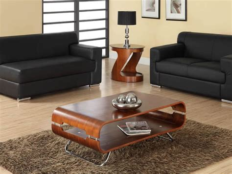 Jual Coffee by Jual Curve Walnut Coffee Table Free Delivery Coffee