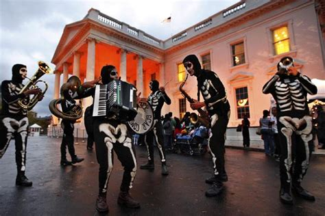 white house halloween halloween the time of superstition celebrations easyday
