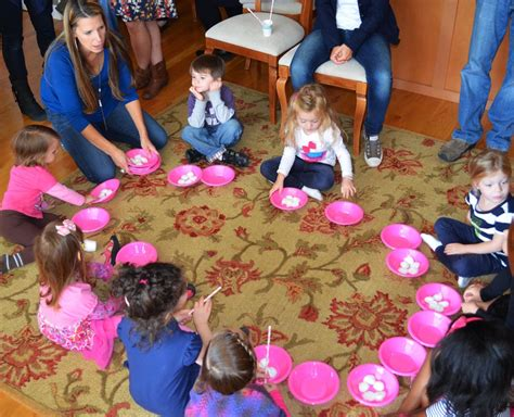 game themed events tea party games activities home party ideas