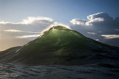 Stunning Water Photography by Of Waves Beautiful Waves Look Like Mountain