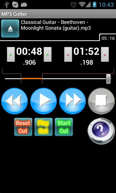 mp3 cutter download in google play mp3 cutter android apps on google play