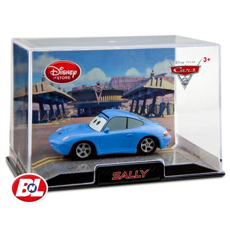 cars sally welcome on buy n large cars 2 sally die cast car
