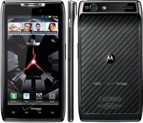 when did the android phone come out you cannot pull the battery out of your new motorola droid razr