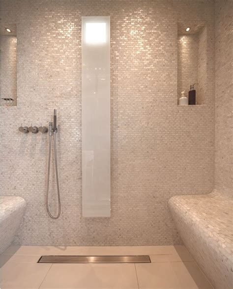 pearl bathroom tiles best 25 steam room ideas on pinterest