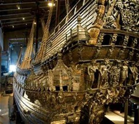 museo vasa stoccolma crociera a stoccolma svezia msc crociere