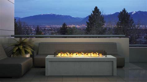 feuerstelle balkon 84 verbl 252 ffende fotos feuerstelle f 252 r terrasse
