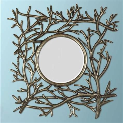 twig display system eclectic picture frames by twig frame mirror eclectic wall mirrors by shades of