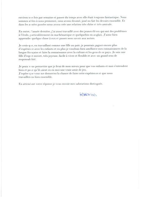 Anschreiben Englisch Dear And Gentlemen Englisch Brief Schreiben Schule