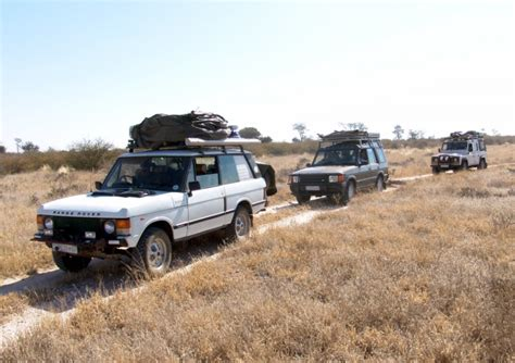 land rover overland horizons unlimited the hubb