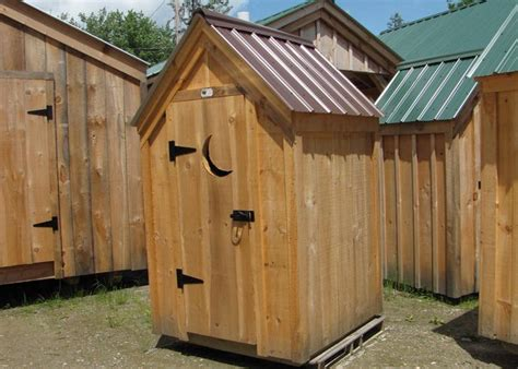working  house   outhouse outhouse  sale