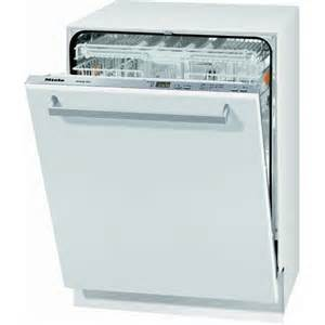 Dishwashers Fully Integrated Miele Fully Integrated Dishwasher G 4263 Scvi Clst