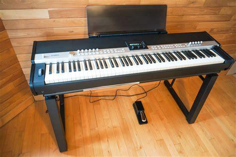 Keyboard Yamaha Cp5 yamaha cp5 image 984141 audiofanzine