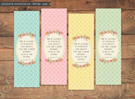 printable bookmarks with bible verses religious quotes free printable bookmark quotesgram