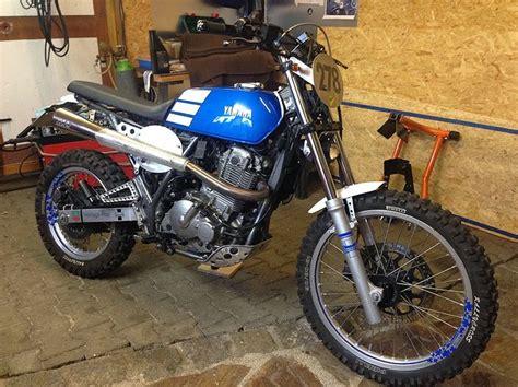 Bmw Motorrad B Rse by Generation Bobber Suzuki Dr 650 Umbau Dreckspatz Von