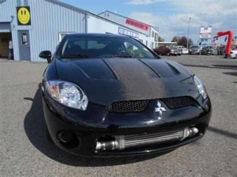 2007 mitsubishi eclipse modified buy used 2008 mitsubishi eclipse gs t coupe 2 door 3 8l