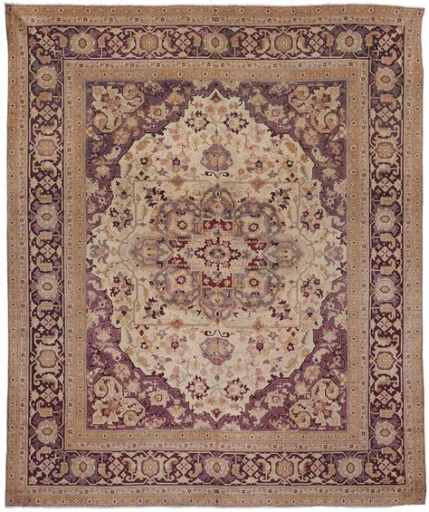 tappeto indiano tappeto indiano amrizar inizio xx secolo tappeti