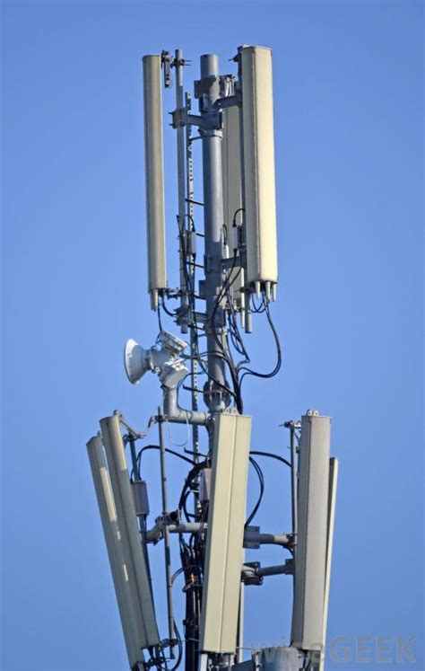 what is a gsm antenna with pictures