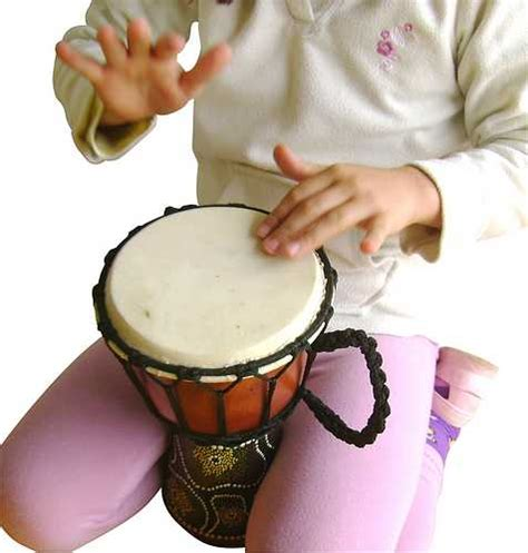 Kendang Djembe 30 Cm Painting drums for schools award winning whole class instrumental