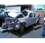 Body Panels Nissan Navara