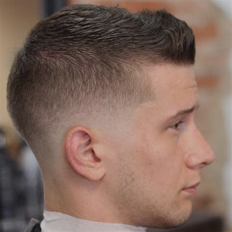 Collection Short Hairstyles Styles Best Haircut For Men