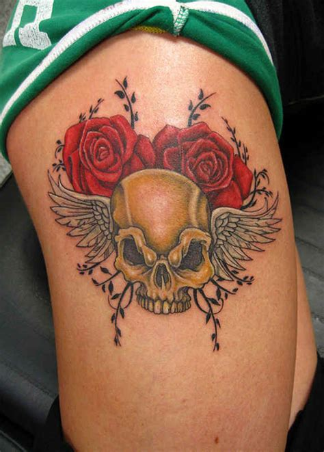 girl thigh tattoos 99 spicy thigh tattoos and designs for