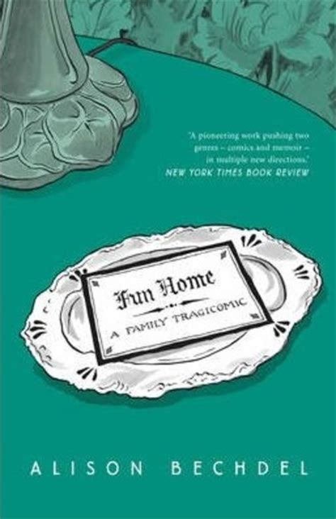 home a banned book by alison bechdel comfy chair