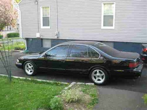 chevy impala ss 96 for sale find used 96 chevy impala ss in suffern new york united