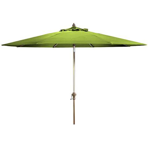 Canvas Patio Umbrella Manufacturing Market 9 Ft Tilt Patio Umbrella In Macaw Canvas Dpusl90613 457h