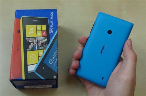 Hp Nokia Lumia Android 520 lumia 520 mobzine ro your mobile it world
