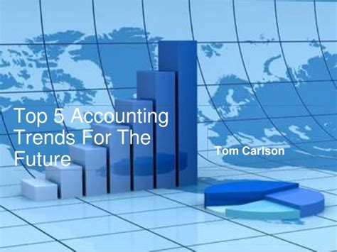 accounting trends and techniques u s gaap financial statements best practices in presentation and disclosure aicpa books top 5 accounting trends for the future
