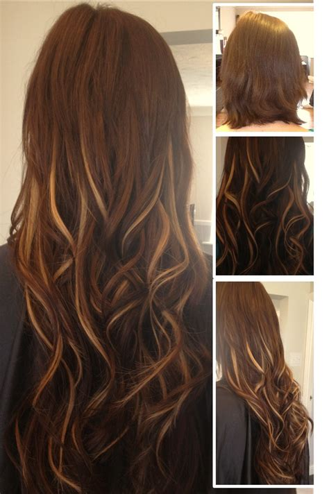 microloop extension bobs full head of 1g micro ring extensions on short choppy hair