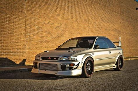 subaru gc8 coupe 288 best images about subaru gc8 on pinterest cars
