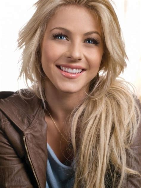 what kind of hairstyle does julienne huff have in safe haven julianne hough 25 most impressive and trendy hairstyles