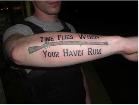 tattoo quotes gone wrong wrong spelling on tattoo pictures to pin on pinterest