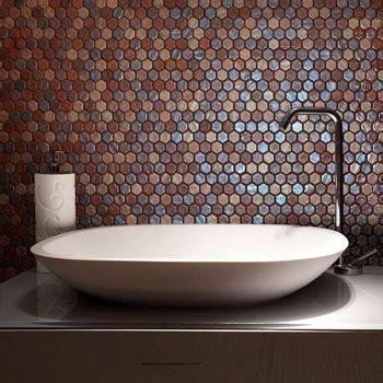 hexagon tiles walls and floors