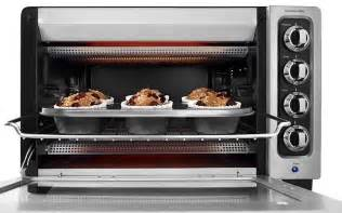 convection oven countertop best best countertop convection oven 2017 reviews buyer s