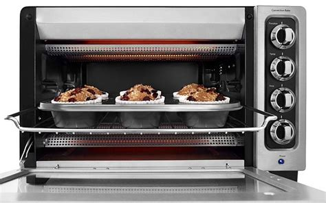 Top Countertop Convection Oven by Best Countertop Convection Oven 2017 Reviews Buyer S Guide November 2017
