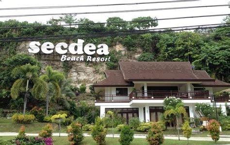secdea resort samal island map secdea resort updated 2017 reviews photos samal