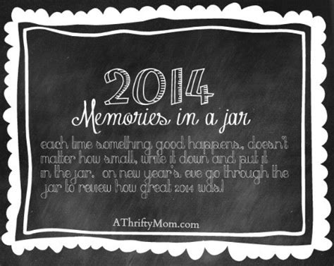 printable memory jar labels a thrifty mom