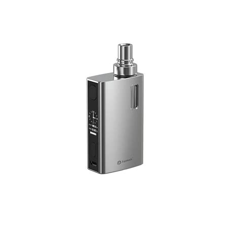 Egrip Ii Kit Authentic authentic joyetech egrip ii special kit silver 2100mah 80w vw mod