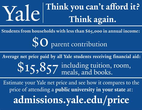How Much Does Yale Mba Cost higher education prices are high marginal revolution