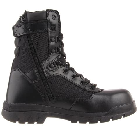 the 5 most comfortable steel toe boots in the market