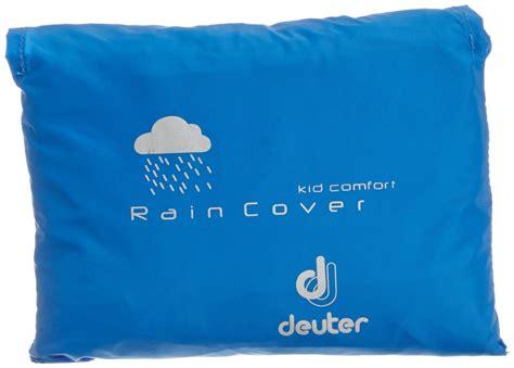 deuter kid comfort deluxe rain cover deuter kid comfort deluxe rain cover coolblue 2016 buy